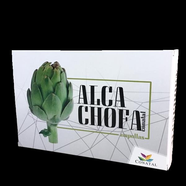 alcachofa ampollas 2019