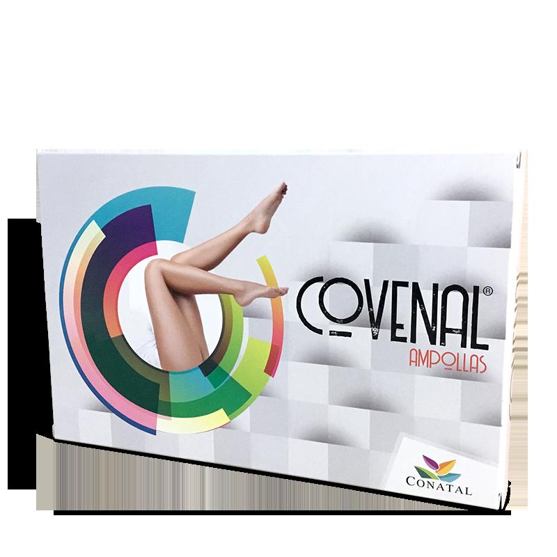covenal ampollas 2019