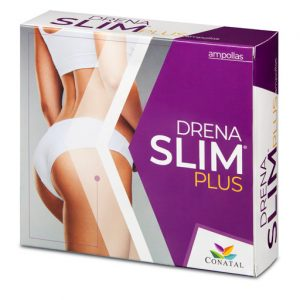 Drena Slim PLUS ampollas