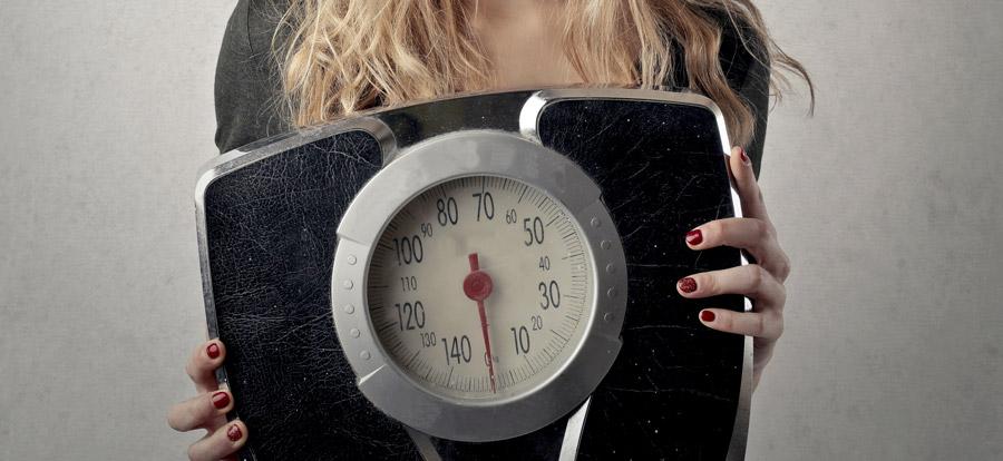 12 fáciles consejos para perder peso y volumen
