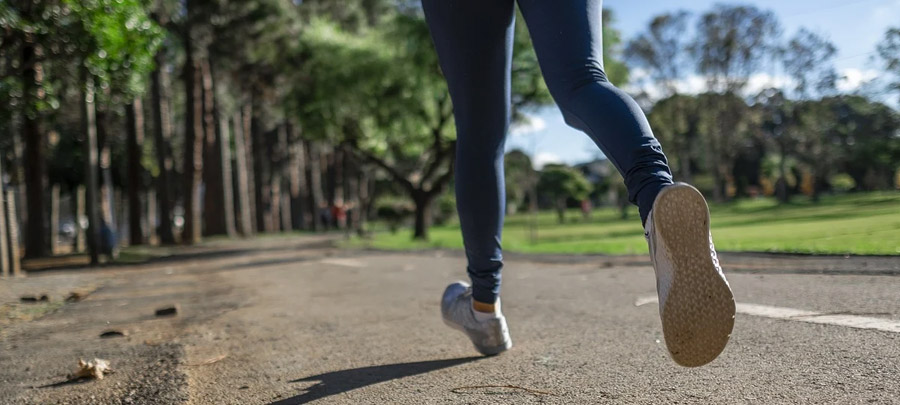 Mejorar la sistema circulatorio con ejercicio