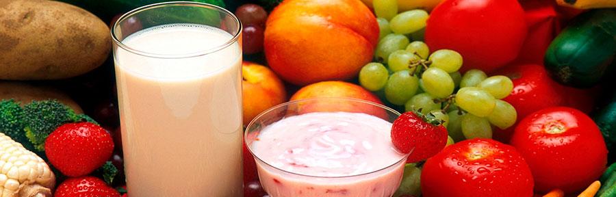 Mantener una alimentación sana