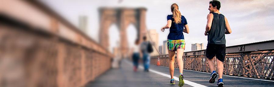 Realizar ejercico físico después de adelgazar