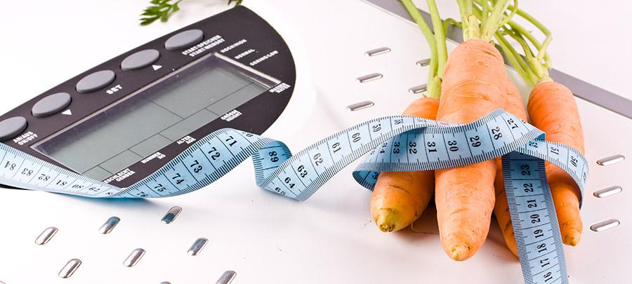 Bajar de peso controlando la composición corporal